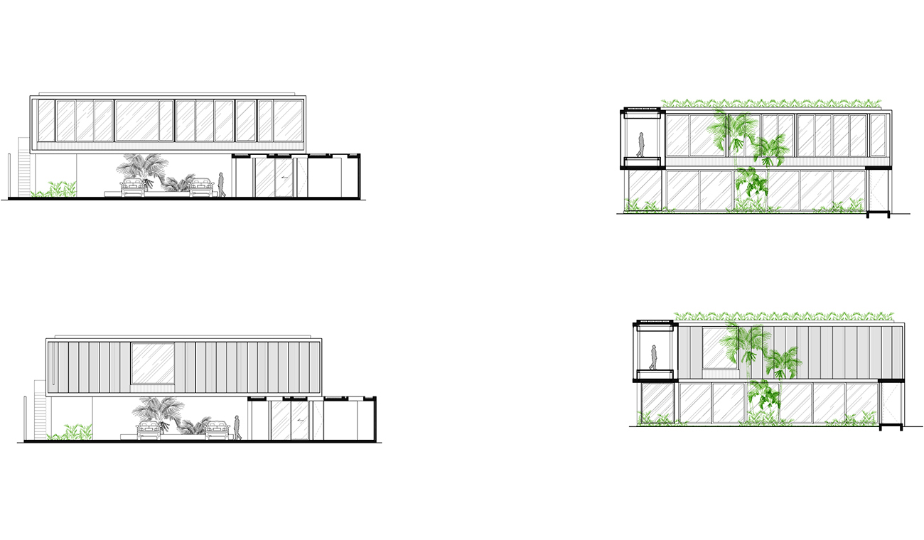 HOUSE SJ_ELEVATION